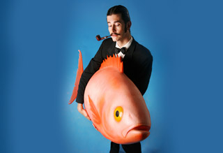 How to set objective that catch social media fish